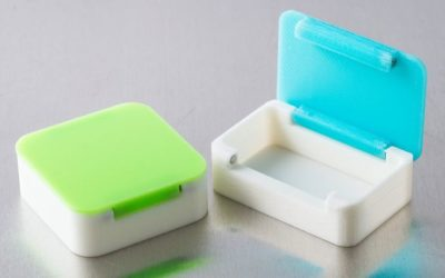 How to design Snap-fit for 3D Printing Enclosures Design Process Part 3