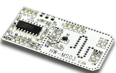 Microwave Radar Motion Sensor (HW-MS03)
