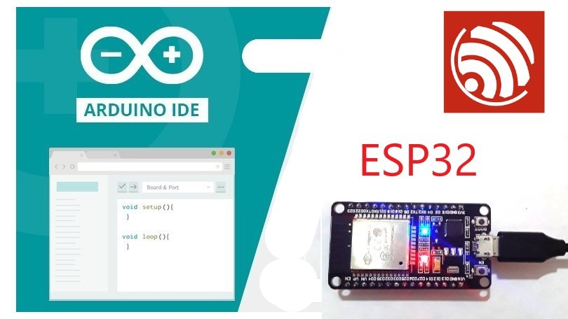 Installing ESP32 Add-on and Libraries in Arduino IDE
