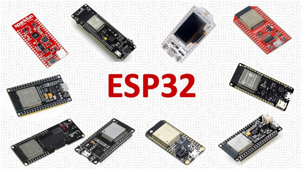 ESP32 Buying Guide